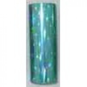 Turquoise Foil Refill Roll for arts and crafts