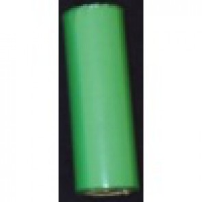 Green Matt Finish transfer foil refill 6m