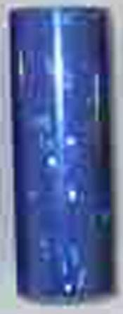 Dark Blue Foil Art Refill Roll