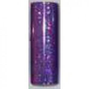 Purple Foil Art Refill Roll